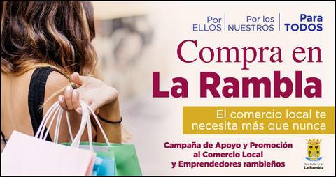 Compra en La Rambla