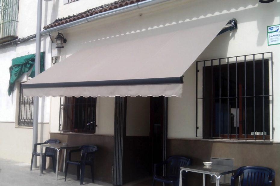 Bar Jarrerito