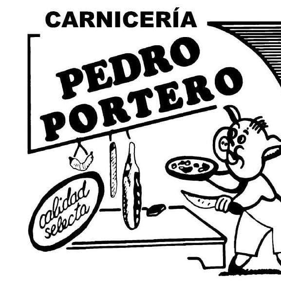 Carnicería Pedro Portero