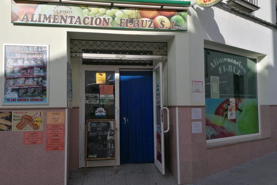ALIMENTACION FI-RUZ S.L