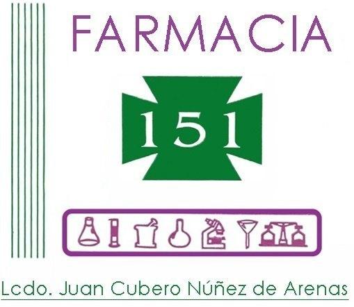 Farmacia Núñez de Arenas