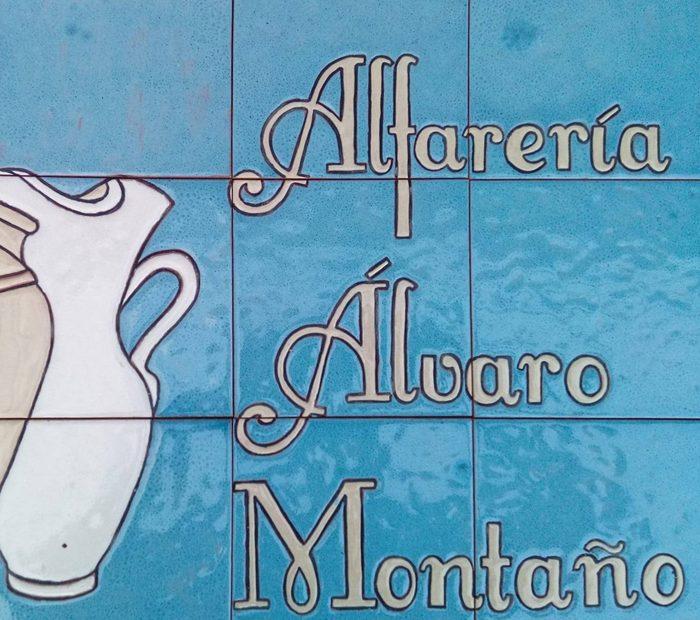 Alfarería Álvaro Montaño Doblas