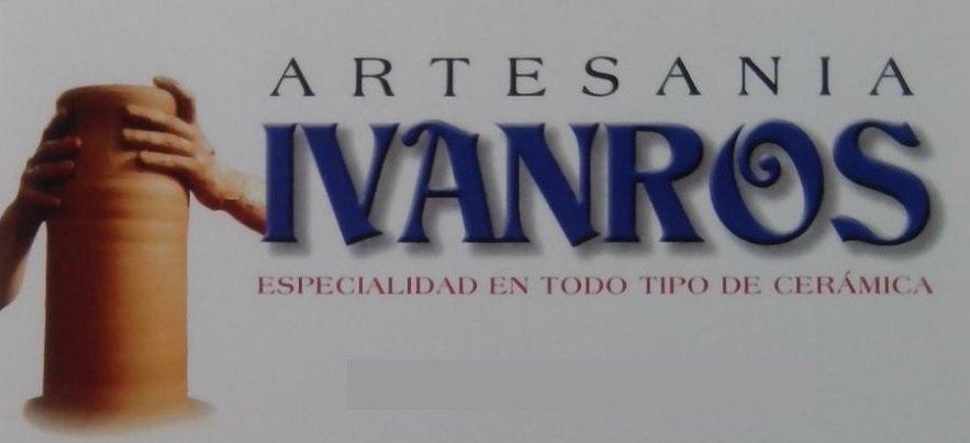 Artesanía IVANROS