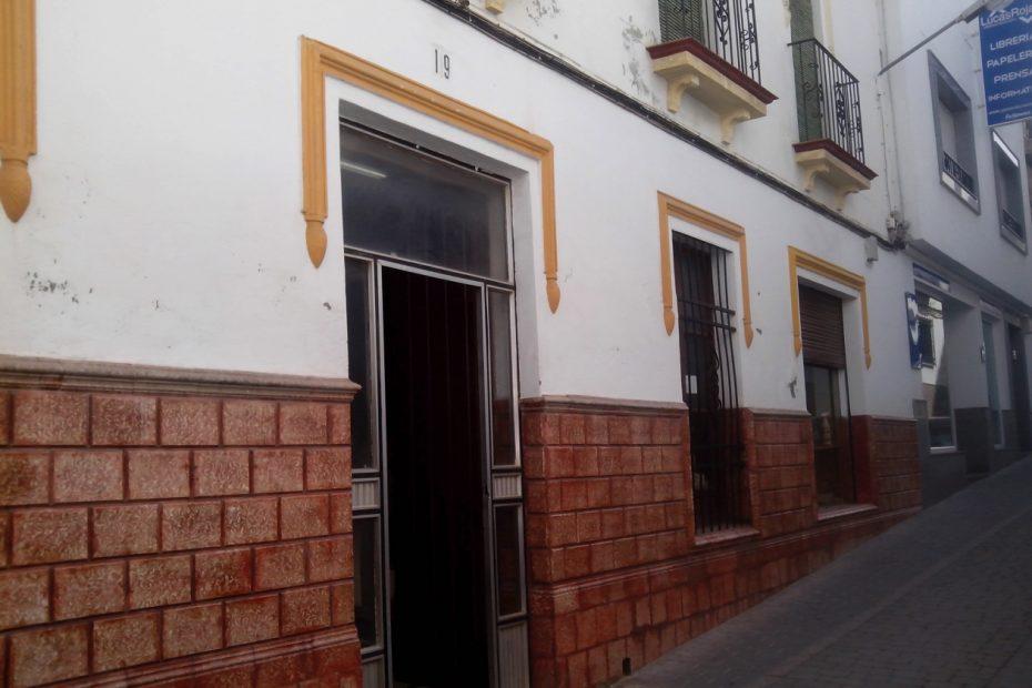 Casa Moisés