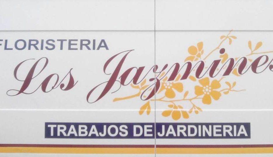 Floristería Los Jazmines