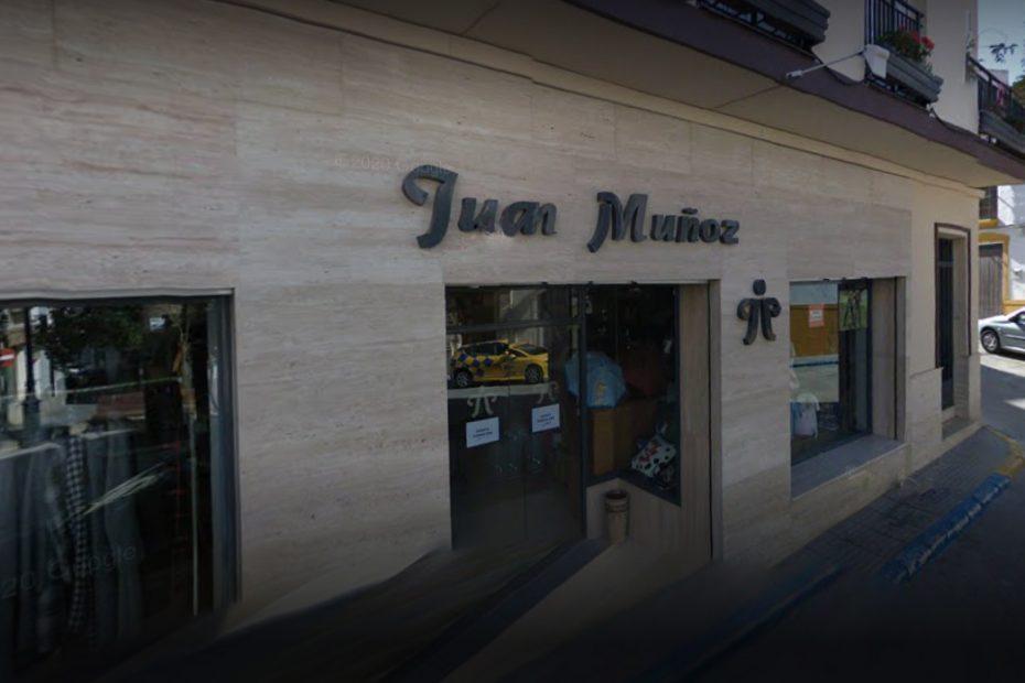 Confecciones Juan Muñoz