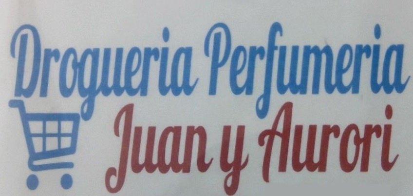 Droguería y Perfumería Juan y Aurori