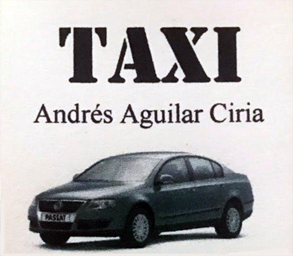 Andrés Aguilar Ciria